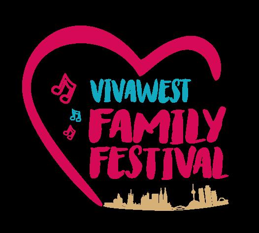 VIVAWEST Family Festival – Das Erlebniswochenende!